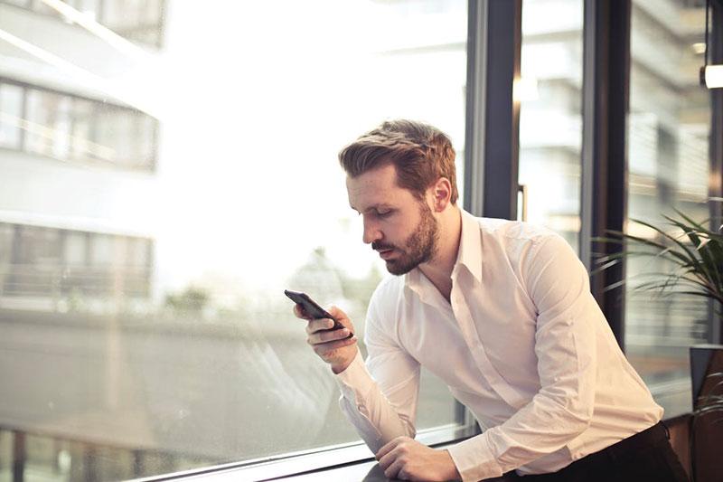 Mobiltelefonok a netről